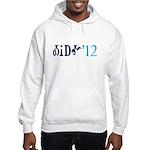 Obama '12 Cherokee Hooded Sweatshirt