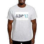 Obama '12 Cherokee Light T-Shirt