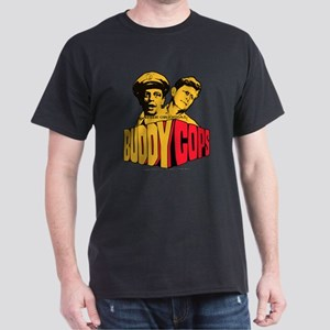 Buddy Cops Dark T-Shirt