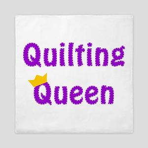 Queen of Quilting Queen Duvet