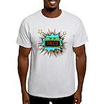 Taco Time - Blue T-Shirt