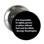 George Washington Quote 2.25