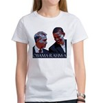 OBAMA-RAHM-A Women's T-Shirt