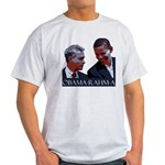 OBAMA-RAHM-A Light T-Shirt