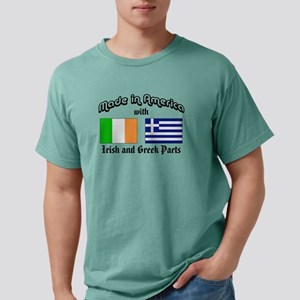 Irish-Greek T-Shirt