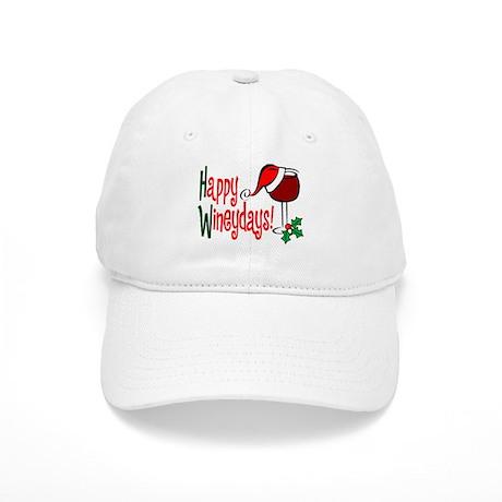 Happy Wineydays Cap