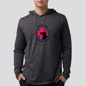 OFP Logo Long Sleeve T-Shirt