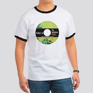The PoDoc 1.0 Official T-Shirt