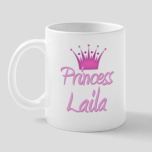 Princess Laila Mug