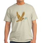 Golden Dove Light T-Shirt