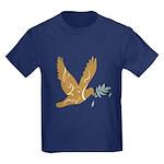 Golden Dove Kids Dark T-Shirt