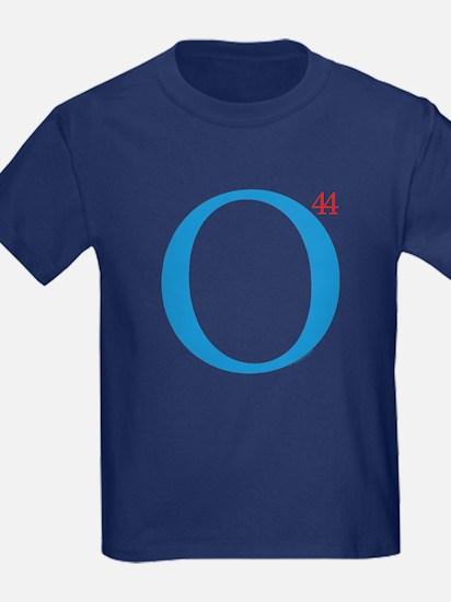 O44 President Obama Kids' T-Shirt