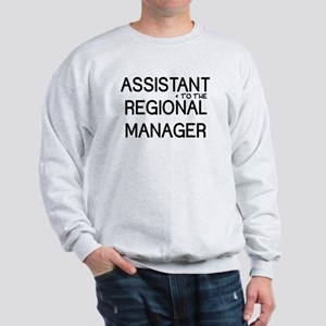 Assistant Manager Sweatshirt