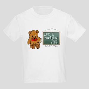 Supernatural- T.Bear Kids Light T-Shirt