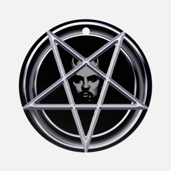 Pentagram with Father Sigil/Ornament