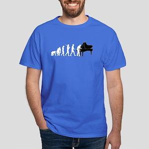 Piano Tuner Dark T-Shirt