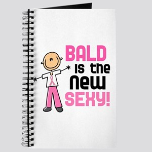 Bald 6 Pink (SFT) Journal