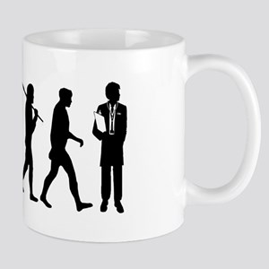 Medical Doctor Surgeon Mug