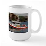 Response Boat Medium Mugs
