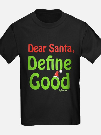 Define Good Santa T