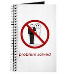 Problem Solved Journal