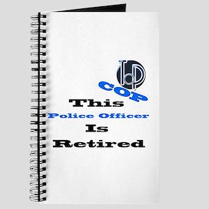 Police Retirement. Journal