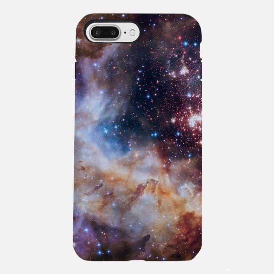 Galaxy iPhone 7 Plus Tough Case
