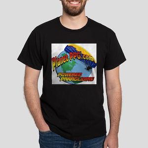 PlanetPPG Dark T-Shirt