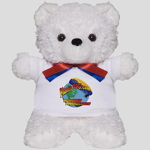 PlanetPPG Teddy Bear