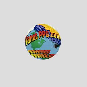 PlanetPPG Mini Button