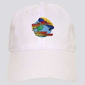 PlanetPPG Cap
