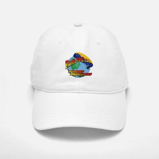 PlanetPPG Baseball Baseball Cap
