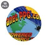 "PlanetPPG 3.5"" Button (10 pack)"