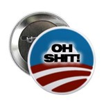 """O Shit! 2.25"""" Button (10 pack)"""