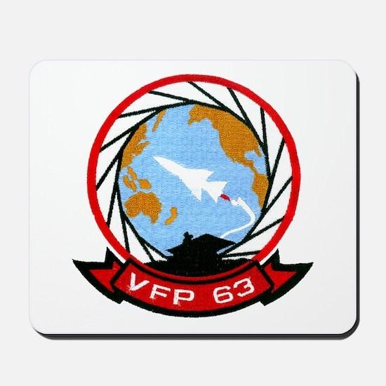 VFP 63 Eyes of the Fleet Mousepad