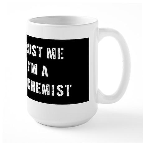 Biochemist Gift Large Mug