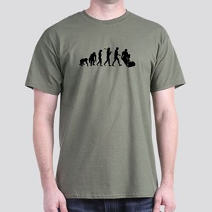 Carpet Layer Dark T-Shirt