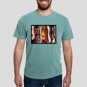 Guitars III Mens Comfort Colors® Shirt