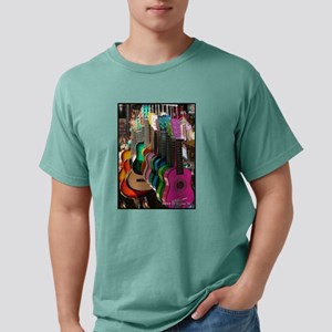 3 greetng card Mens Comfort Colors® Shirt
