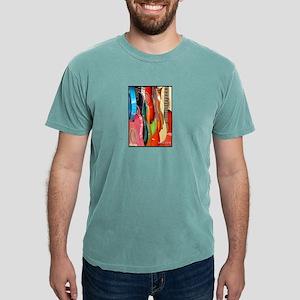 curves Mens Comfort Colors® Shirt