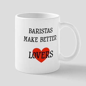 Barista Gift Mug
