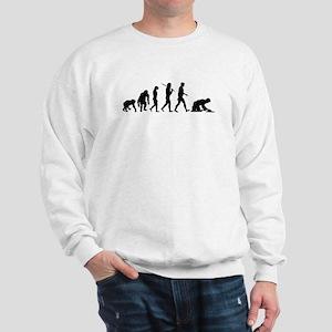 Tiler Floor Mason Sweatshirt