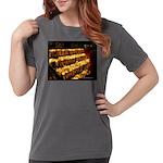 Velas/candles Womens Comfort Colors® Shirt