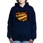 Velas/candles Women's Hooded Sweatshirt