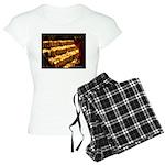 Velas/candles Women's Light Pajamas