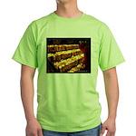 Velas/candles Green T-Shirt
