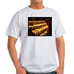 Velas/candles Light T-Shirt