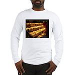 Velas/candles Long Sleeve T-Shirt