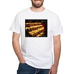 Velas/candles Men's Classic T-Shirts