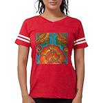 The Rosary Womens Football Shirt